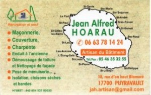 10 - J.A Hoarau Maçonnerie_1