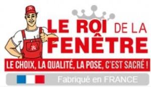 Logo Le Roi de la Fenetre_1